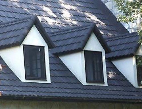 Signes du vieillissement de votre toiture