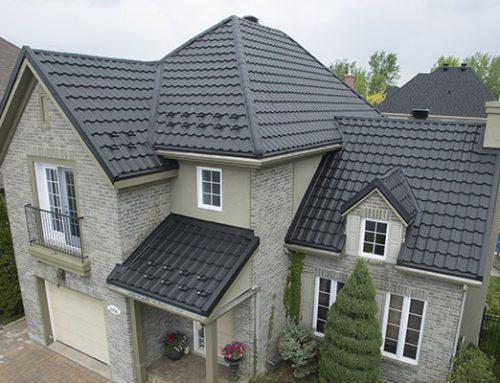 Quelques avantages des toitures métalliques